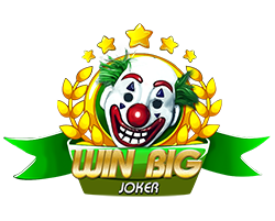 WIN BIG JOKER SLOT