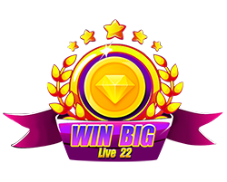 WIN BIG SLOT LIVE22