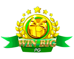 WIN BIG PGSLOT